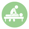 Massage therapy (RMT)